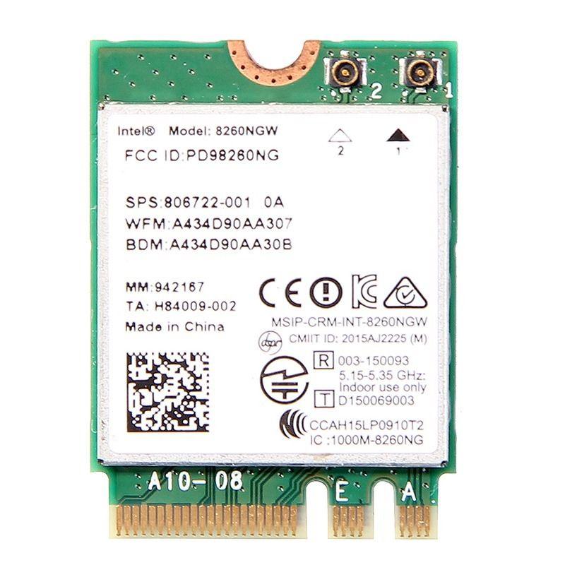 Dịch vụ sửa chữa nâng cấp thay card wifi wireless Lap Dell HP Lenovo - 1