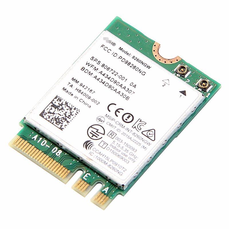 Dịch vụ sửa chữa nâng cấp thay card wifi wireless Lap Dell HP Lenovo