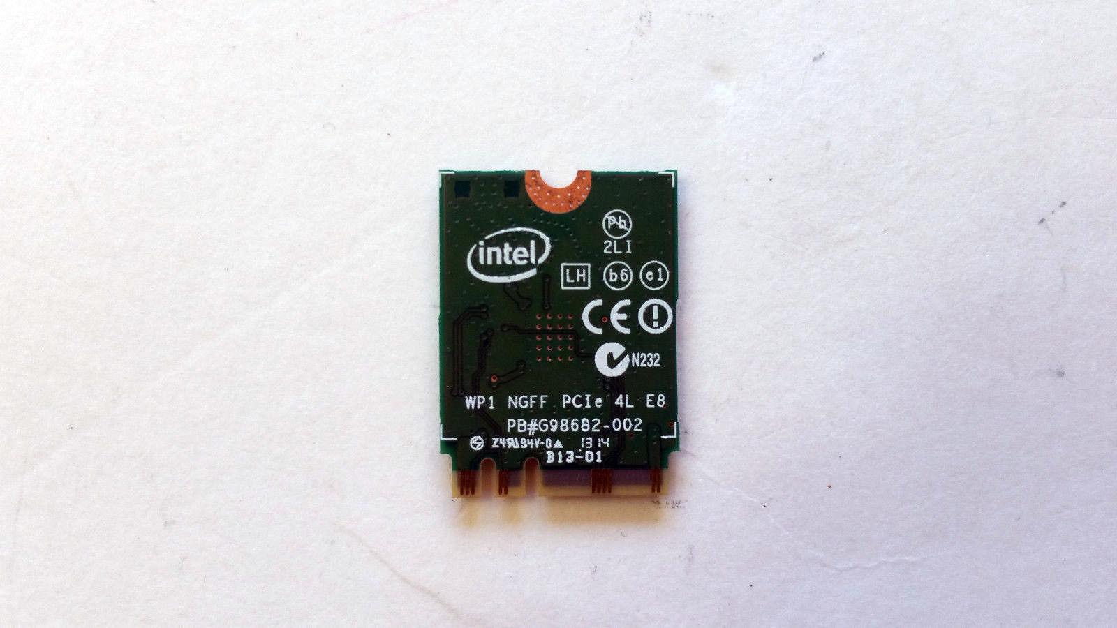 Dịch vụ sửa chữa nâng cấp thay card wifi wireless Lap Dell HP Lenovo - 9