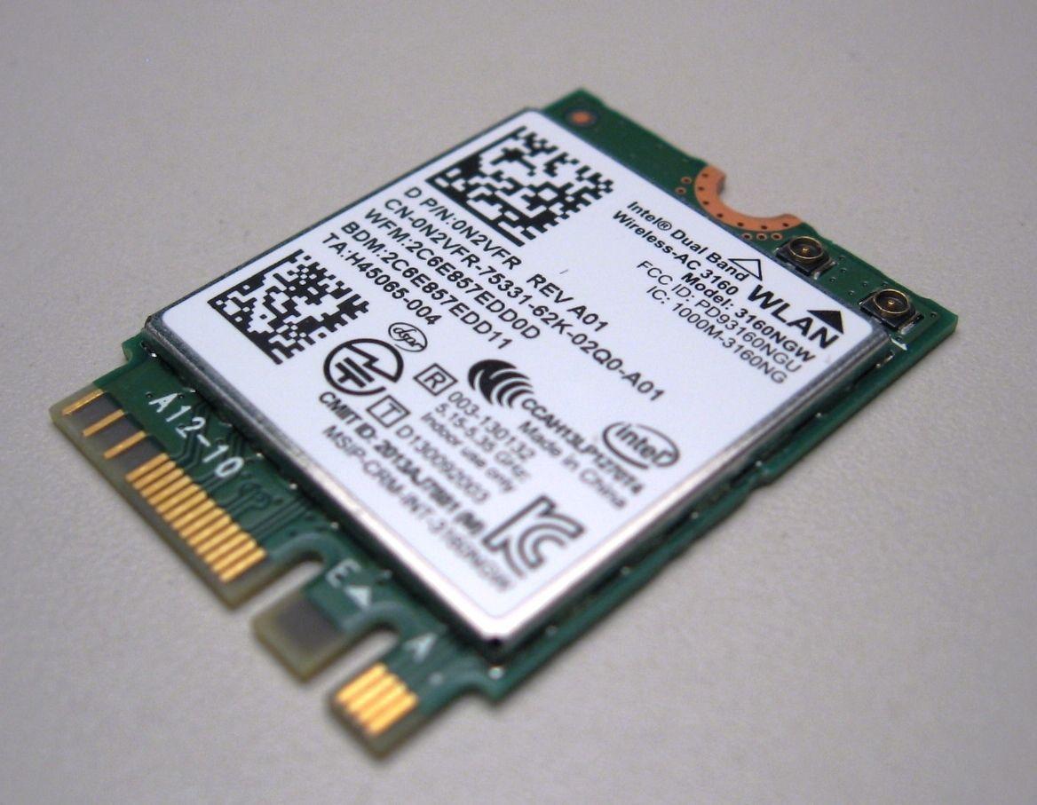 Dịch vụ sửa chữa nâng cấp thay card wifi wireless Lap Dell HP Lenovo - 10