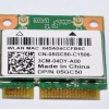 Card Wifi Bluetooth 4.0 Atheros QCWB335 For Dell HP