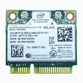 Card Wifi Bluetooth 4.0 Dell Precision M4600 M4700 M4800