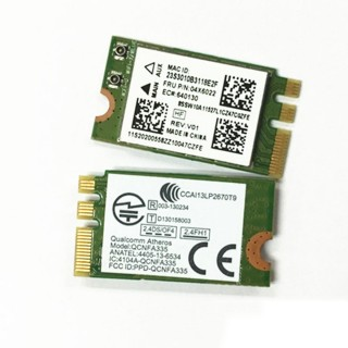 Card Wifi Bluetooth Lenovo G40-30 G40-45 G40-70 G40-80 FRU 04x6022 M2