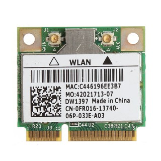 Card Wifi Laptop Dell DW1397 BCM94312HMG2L