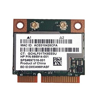 Card Wifi Laptop Lenovo FRU BCM943228HMB 04W3764