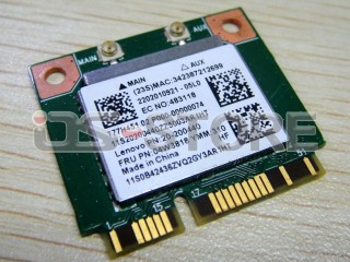 Card Wifi Lenovo 04W3818 For E440 E540 S440 S540