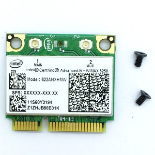 Card Wifi Lenovo FRU 60Y3195 WiMax 6250 Laptop