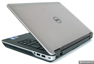 Dell E6440 Core I7 8GB SSD 240GB