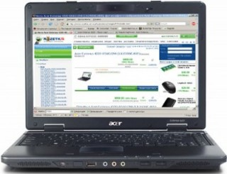 Laptop Acer Extensa 4220