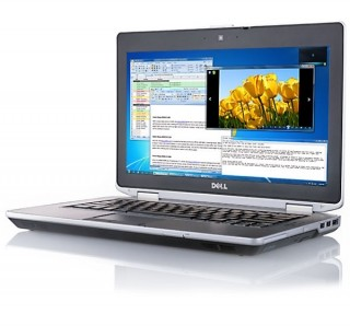 Dell E6430 I7-3520M Ram 4G HDD 250G 14inch