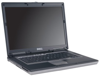 Dell D830 T9300 Ram 4G HDD 80G