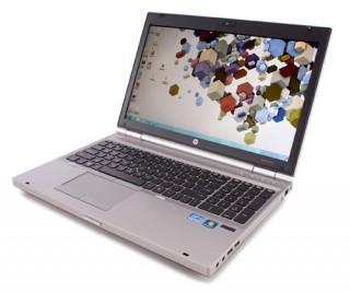 354be252125 HP 8560P I3-2310M 4G HDD 250G VGA 1G