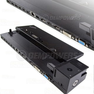 Lenovo Docking Station W540 W541