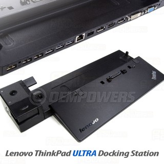 Lenovo Docking Station X240 X250