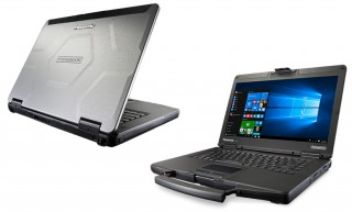Panasonic Toughbook CF-54 Mk3 I5-7300U