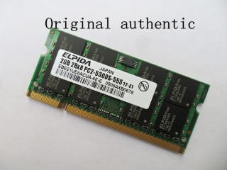 Ram Laptop DDR3 2G bus 1066 Mhz