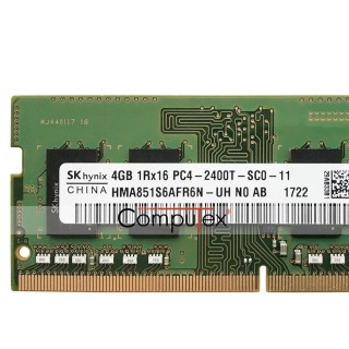 Ram Laptop DDR4 4GB For CPU Skylake Kabylake Giá Rẻ