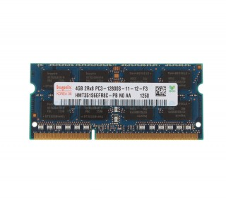 Ram Laptop Hynix DDR3 4G PC3-12800s