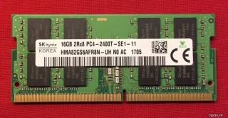 Ram Laptop Hynix DDR4 16GB PC4-2400T