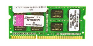 Ram Laptop Kingston 2G bus 1333 Giá Rẻ