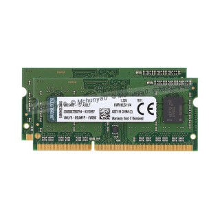 Ram Laptop Kingston PC3L 4G bus 1600 Giá Rẻ