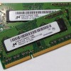 Ram Laptop Micron DDR3 2G PC3-12800s