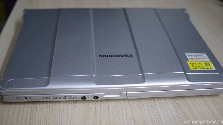 Laptop cổng COM RS232,  Toughbook CF-19,  CF-31, CF-53, Getac B300, Itronix GD6000, GD8000, GD8200 - 6
